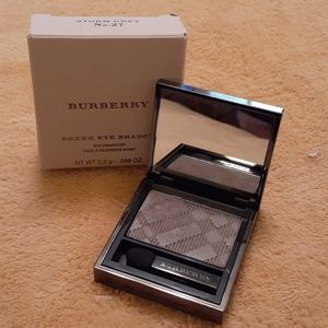 Burberry Sheer Eyeshadow No.27 Storm Grey
